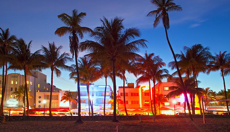 Miami Beach 2017 - GLOBAL CHAMPIONS LEAGUE