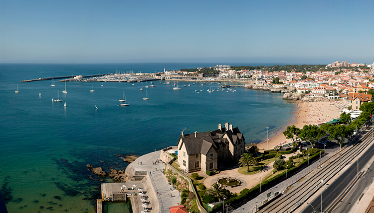Cascais, Estoril