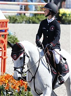Georgina Bloomberg on Manodie II H