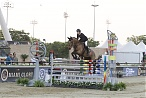 Scott Brash on Ursula XII