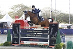 Edwina Tops-Alexander on California