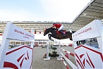 Nicola Philippaerts on H&M Chilli Willi