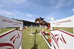 Team Berlin Eagles - Ludger Beerbaum on Casello