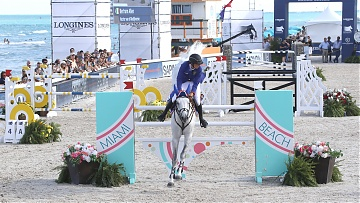 Valkenswaard United Untouchable in Flawless GCL Miami Beach Round 1