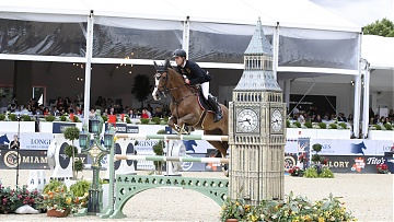 GCL London Highlights Available on Sky Sports…