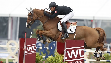 Madrid in Motion magnificent in Chantilly win as Valkenswaard United Hold Tight to Top Spot
