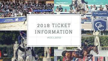 2018 Season Ticket Information!…