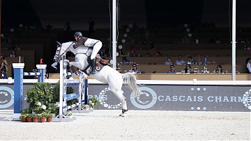 Cascais Charms Aiming for Magical Home Team Win