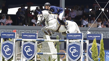 Heavyweights out in force for power-packed GCL Berlin