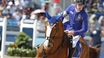 Tune in to CNN to watch LGCT and GCL Highlights