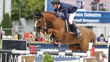 Pirates take Pole in GCL Paris