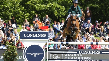 Star Strikers Deployed for GCL Chantilly Charge…