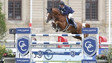 Hamburg Diamonds solid as a rock in split-second GCL showdown