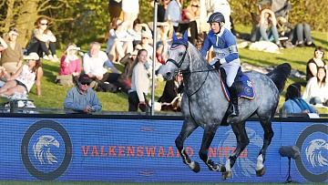 Tune in to GCL Valkenswaard Sunday 7th August at 15:30!