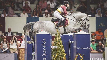 Tickets on sale for GCL Mexico City!