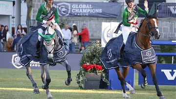 Rome Gladiators Victorious In Stunning Spanish GCL Showdown
