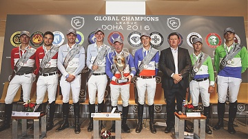 GCL Champions: How the debut season unfolded