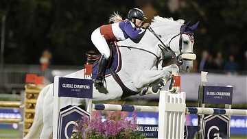 Rivalries Rev Up as GCL Vienna Riders Revealed