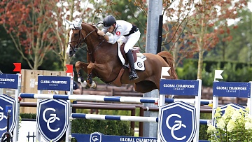 Madrid in Motion Magnificent As GCL Ranking Tightens Dramatically
