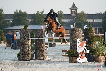GC Valkenswaard Chris Pratt