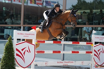 GC Valkenswaard Madrid in Motion