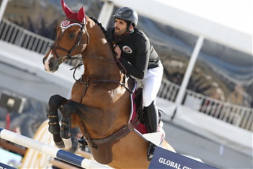 Hamad Ali Mohamed A Al Attiyah on Appagino