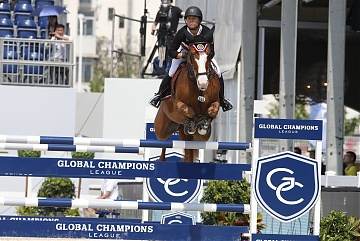 GCL of Shanghai 2016 - Miami Glory