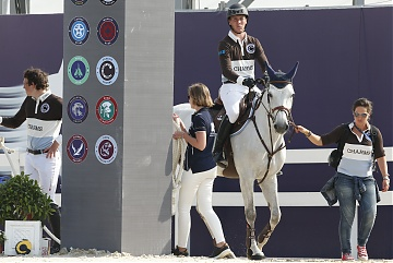 GCL of Shanghai 2016 - Cascais Charms