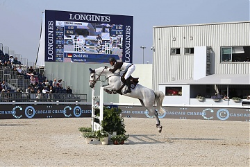 GCL of Shanghai 2016 - Cascais Charms - David Will on Monodie H