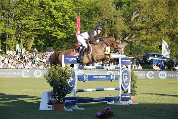 GCL of Hamburg - Cascais Charms - David Will on Cento du Rouet