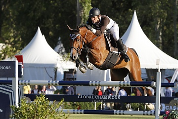GCL of Madrid - Cascais Charms - Andreas Kreuzer on Baloukira