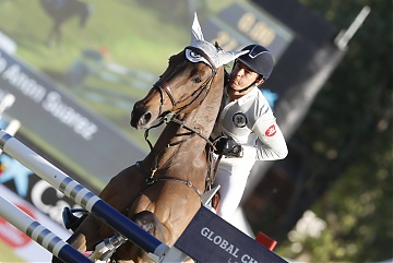 GCL of Madrid - Madrid in Motion - Gonzalo Anon Suarez on Qlamp d'Ivrae