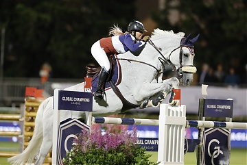 Danielle Goldstein on Czerny N