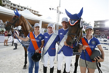 Team Valkenswaard United wins Cannes leg