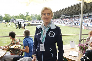 Madeleine Winter-Schulze at GCL Hamburg