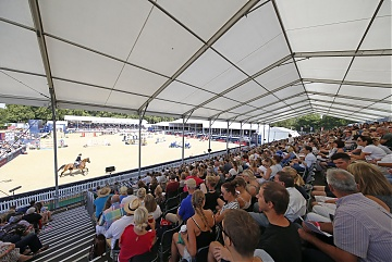 Huge crowd attempted Round 2 of GCL London