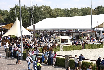 Full Village during Day 2 of GCL Valkenswaard