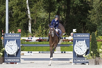 Team Cannes Stars - Margie Goldstein Engle (USA) on Dicas
