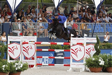 Team Valkenswaard United - Alberto Zorzi (ITA) on Cinsey