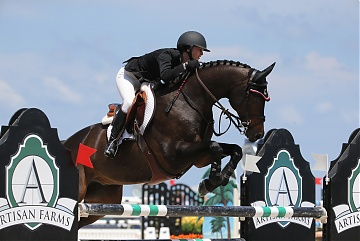Georgina Bloomberg - from the archives 01