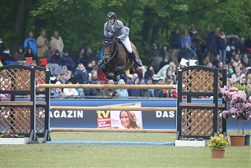 Nicola Philippaerts - from the archives 02