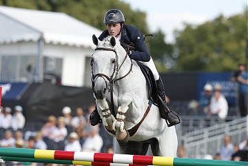 Ben Maher - from the archives 03