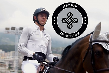 Introducing: Madrid in Motion 2017