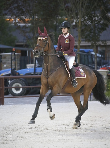 Alexandra Thornton on HHS Figero