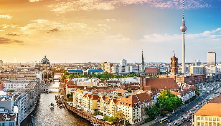 اهم المعالم السياحية في برلين