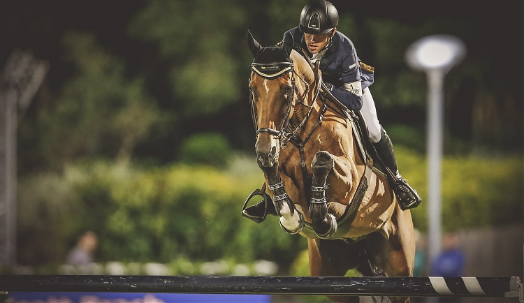 Global Champions League Teams Announced For New Era In Show Jumping