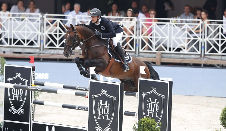 Vienna Eagles Soar to Spectacular GCL Monaco Win