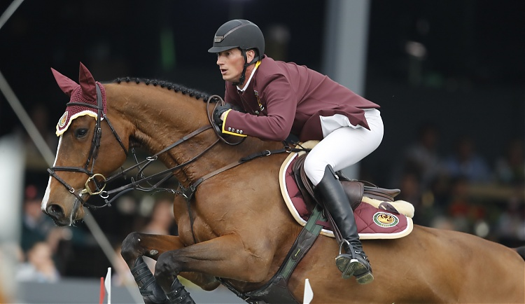 Fierce line up as team riders revealed for GCL Shanghai
