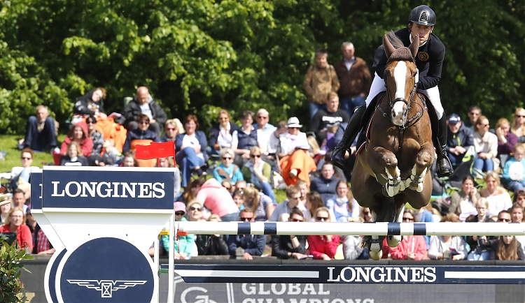 Brash and Lynch power to Glory with pole position at GCL Hamburg