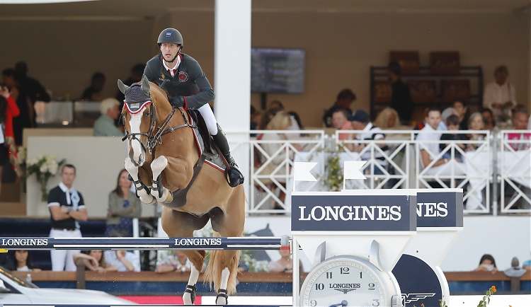 Monaco prepares to dazzle as top show jumpers line up for GCL grid